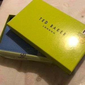 Brand New Ted Baker Wallet!